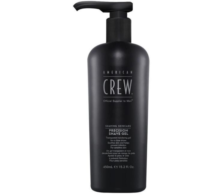 American Crew Precision Shave фото