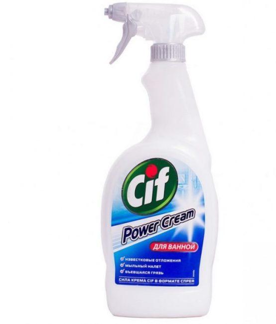CIF для ванной CREM фото