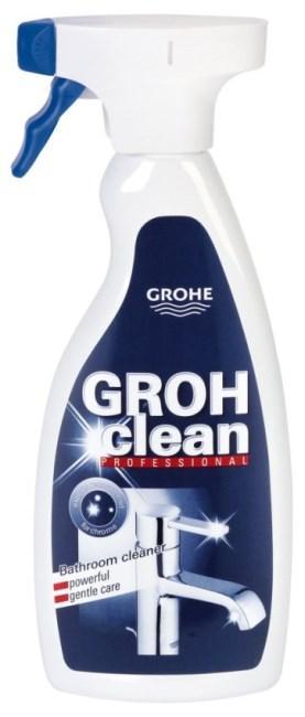 Grohe спрей GROHclean Professional фото