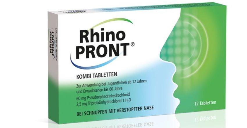 Rhino Pront фото