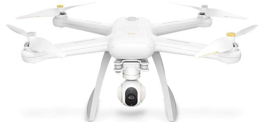 Xiaomi Mi Drone 4K фото