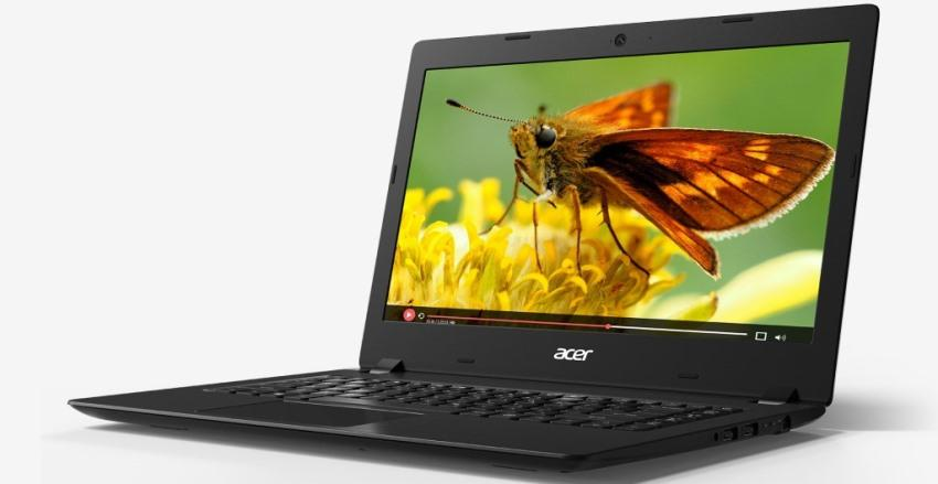 Acer ASPIRE 1 (A114-32) фото