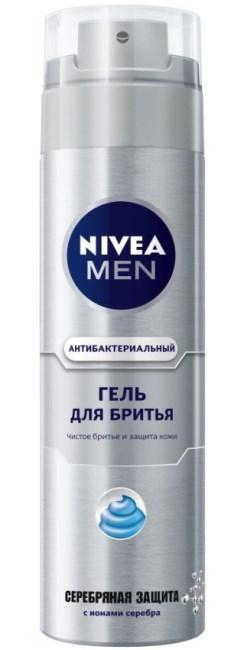 NIVEA «Серебряная защита» фото