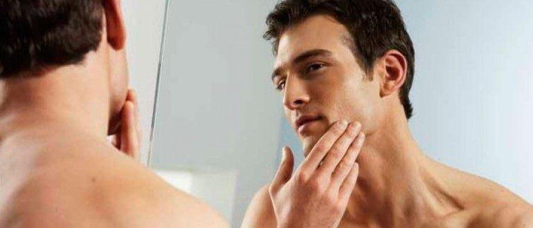 Выбираем хороший гель для бритья
