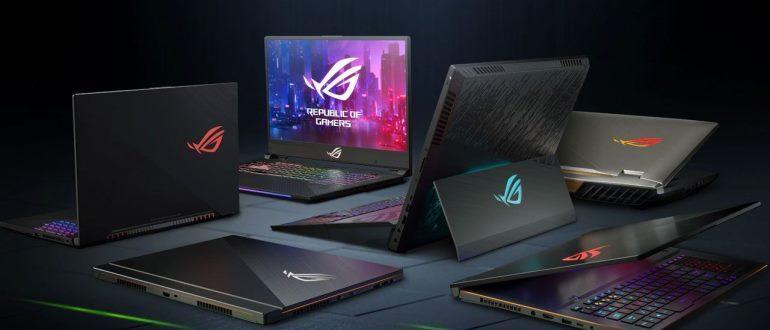 Выбираем хороший ноутбук недорогой