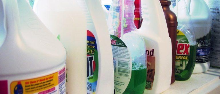 Лучшие средства для чистки ванной