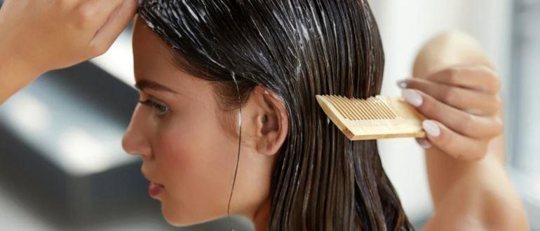 Выбираем средство от выпадения волос
