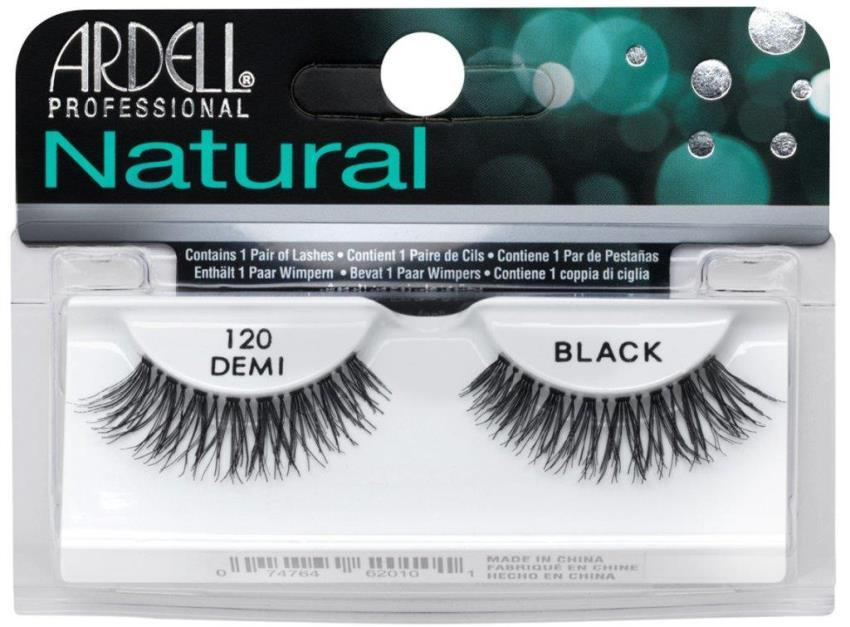Natural Fashion Lash 120 фото