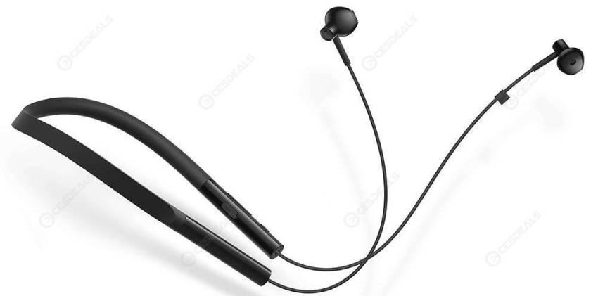 Xiaomi Mi Collar Bluetooth Headset фото