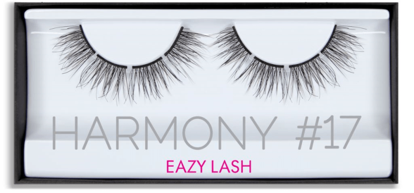 Huda Beauty Easy Lash Harmony 17 фото