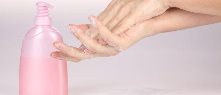 Выбираем Жидкое мыло правильно