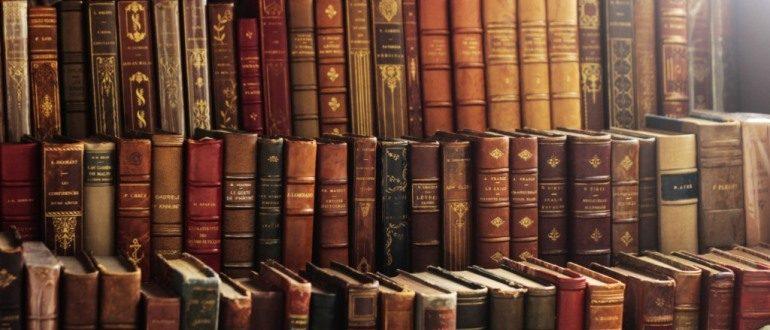 Топ-7 лучших книг русской классической литературы