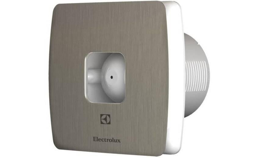 Electrolux EAF-150 фото
