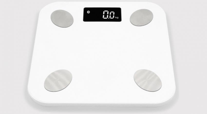 MGB Body fat scale фото