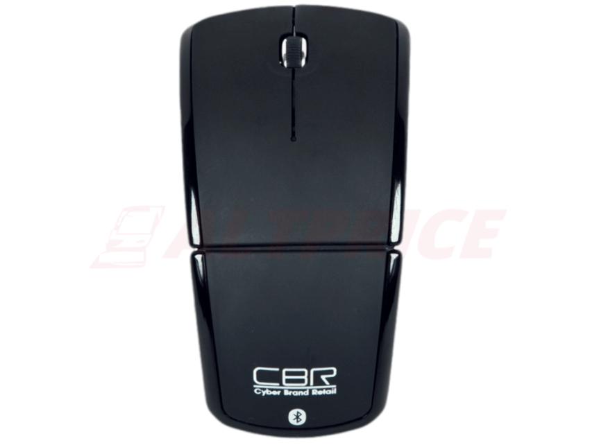 CBR CM 610 Br Black Bluetooth фото