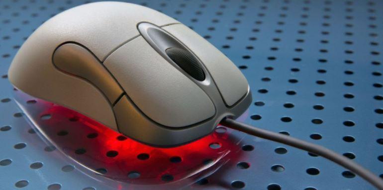 Выбираем самую хорошую лазерную мышь