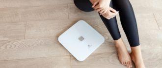 Умные весы - выбираем самые хорошие