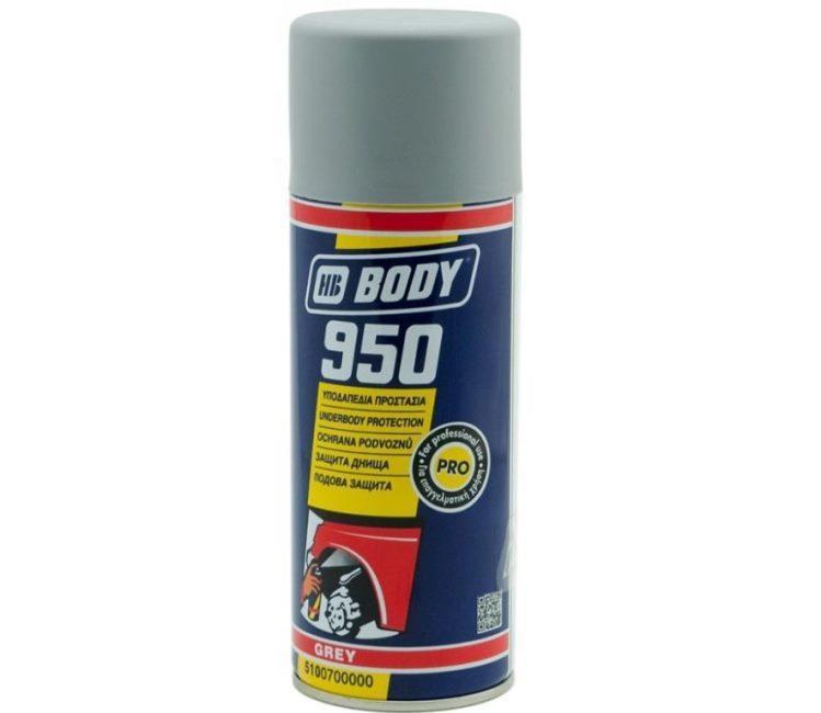 Body 950 фото
