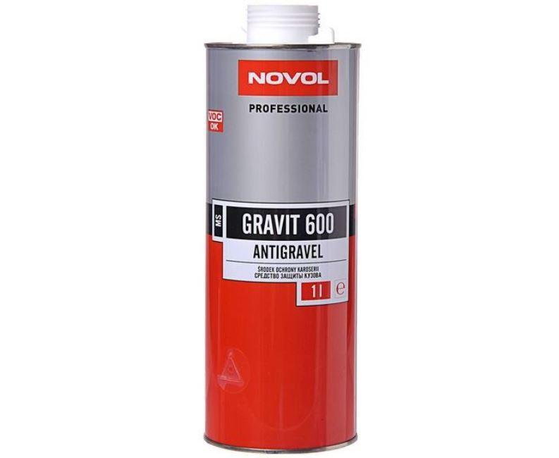 Novol Gravit MS 600 фото