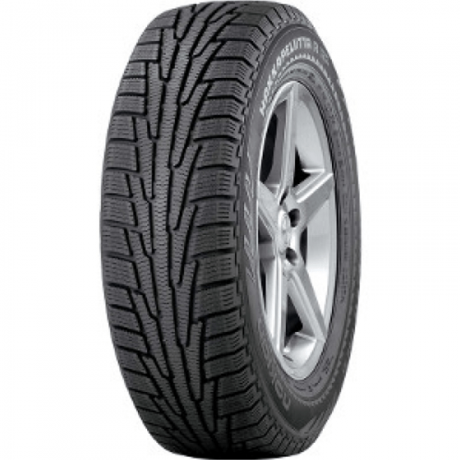 Nokian Tyres Nordman RS2 фото