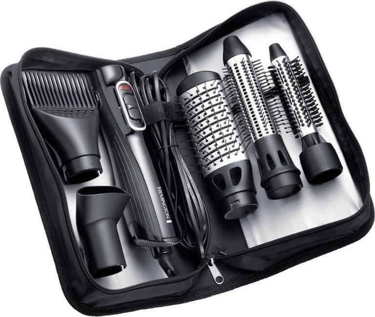 Remington AS1220 хорошая фен-щетка для выпрямления волос