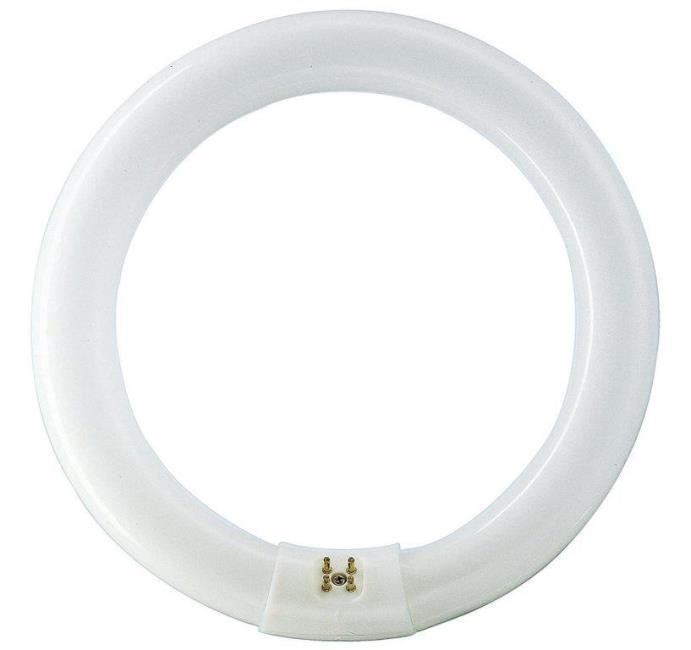 Хорошая люминесцентная кольцевая лампа Philips TL-E 1CT/12