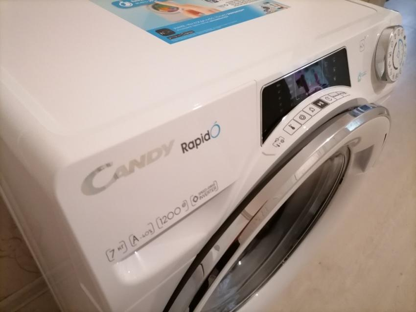 Стиральная машина Candy RO4 1276DWMC4 07