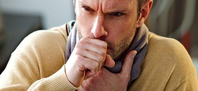Лучшие антибиотики при кашле