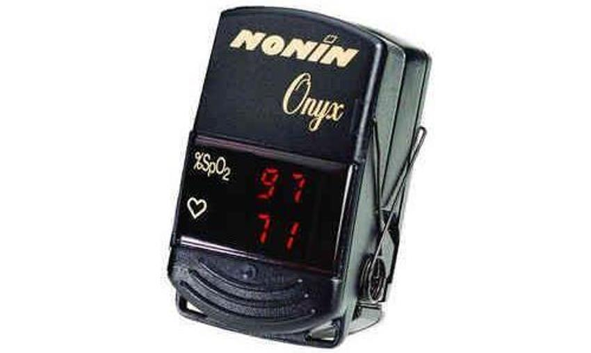 Nonin Onyx 9500 фото