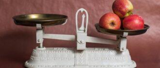 Как выбрать самые хорошие кухонные весы