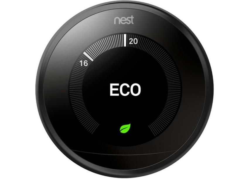 Nest Learning Thermostat 3.0 фото