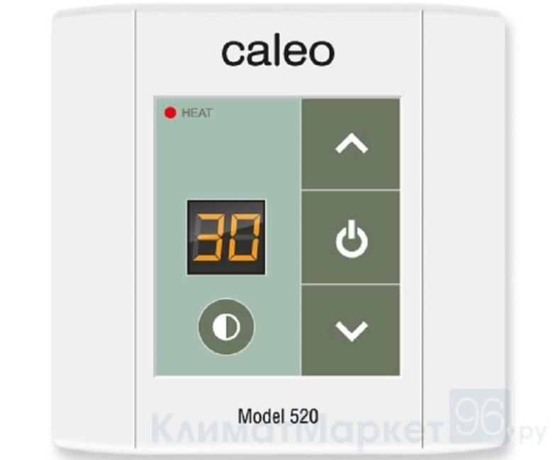 Caleo 520 фото