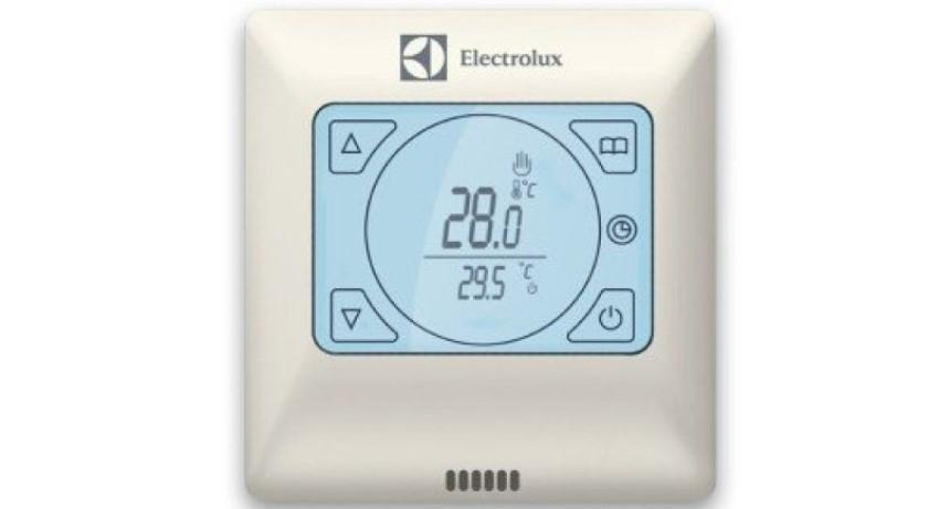Electrolux ETT-16 TOUCH фото