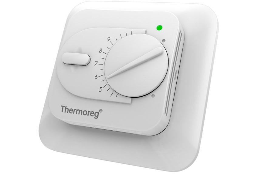 Thermo Thermoreg TI-200 фото
