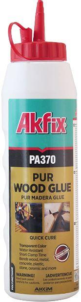 Akfix PA370 D4 фото