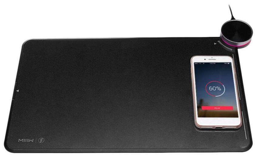 Xiaomi Smartpad Qi фото