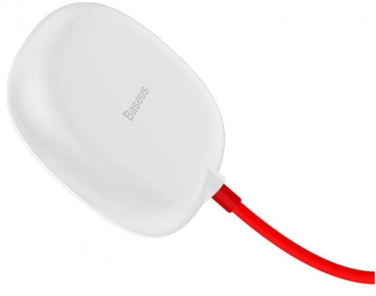 Baseus Suction Cup Wireless Charger фото