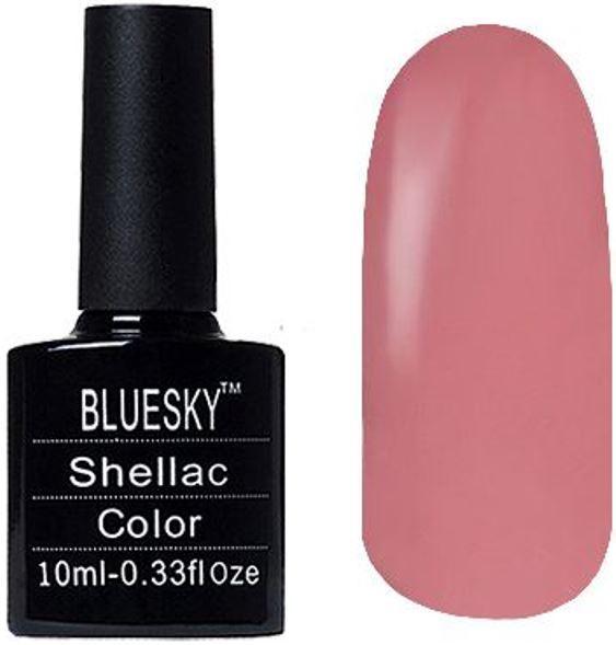 BlueSky Shellac Camellia фото