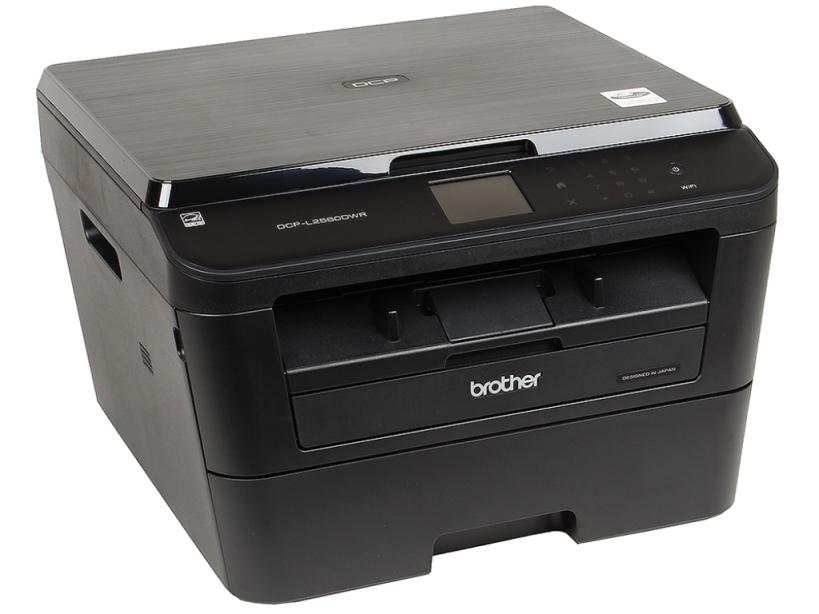 Brother DCP-L2560DWR фото