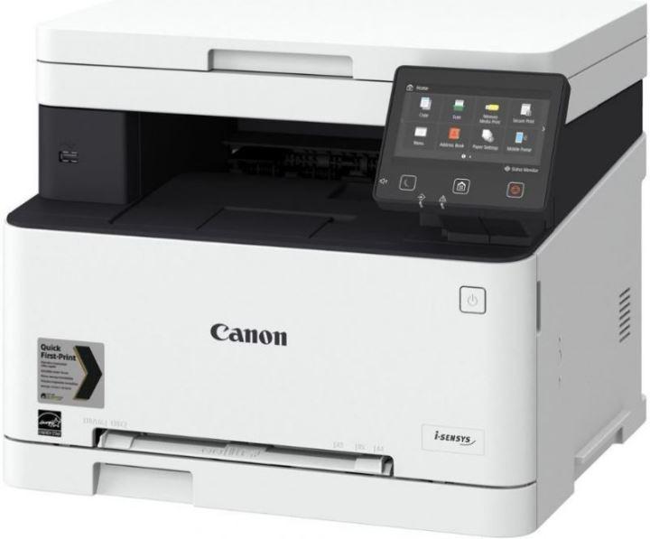Canon i-SENSYS MF641Cw фото