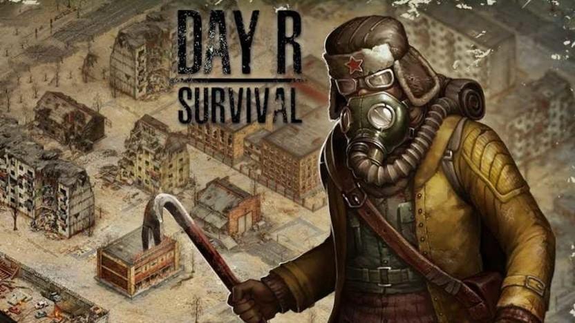 Day R Survival фото
