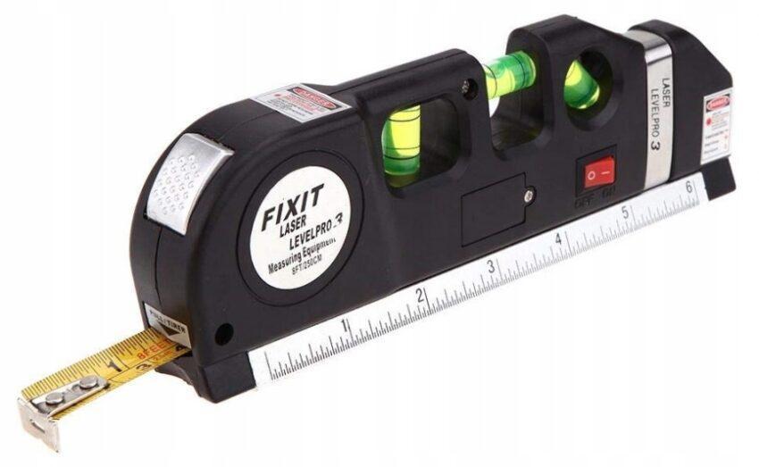 Fixit Laser Level Pro 3 фото