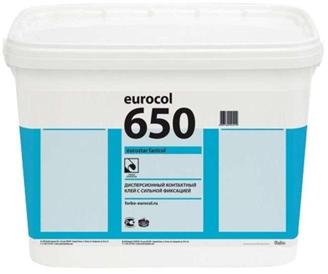 Forbo 650 Eurostar Fastcol фото