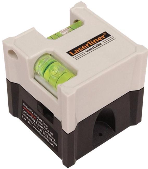 Laserliner LaserCube фото