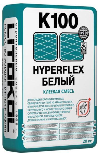 Litokol HyperFlex K100 фото