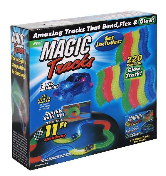 Magic Tracks фото