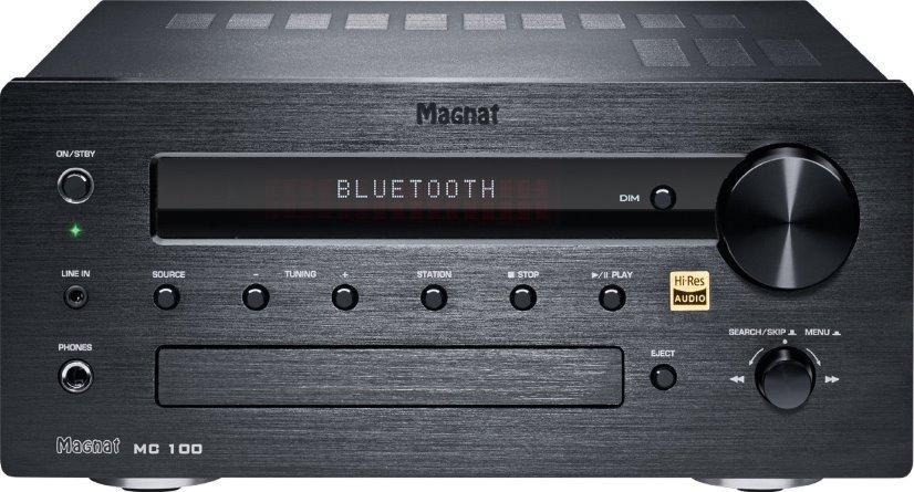 Magnat MC 100 фото
