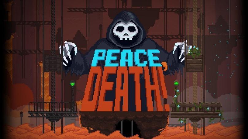 Peace, Death! фото