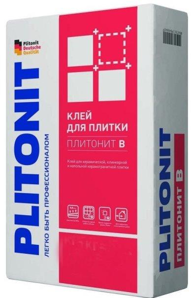 Plitonit B фото