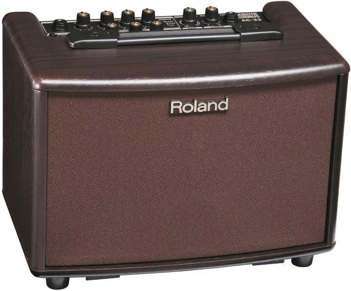 ROLAND AC-33 фото